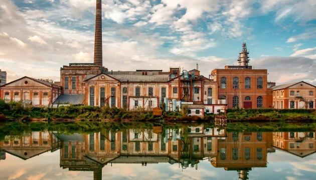 На Чернігівщині знесли індустріальну пам'ятку - Парафіївський цукрозавод