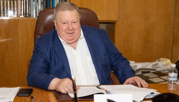 Гендиректору КБ «Южное» Дегтяреву дадут Героя Украины - источник