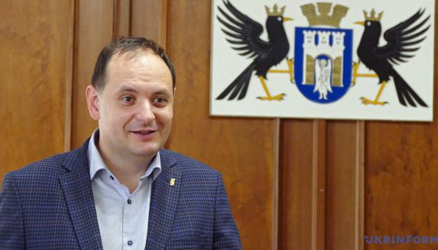 Мэр Ивано-Франковска начинает сбор подписей за отмену повышенных тарифов