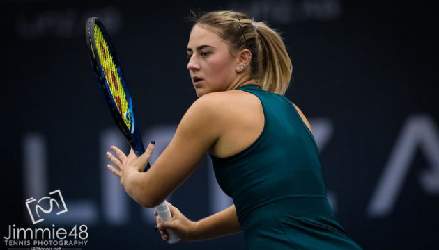 Костюк и Цуренко попали в заявку квалификации турнира ITF в Дубае