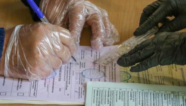 Довибори в Раду: «ЄС» вимагатиме розслідування порушень на Прикарпатті