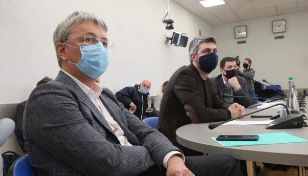 Засновані українськими емігрантами інституції за кордоном і нині працюють - Ткаченко