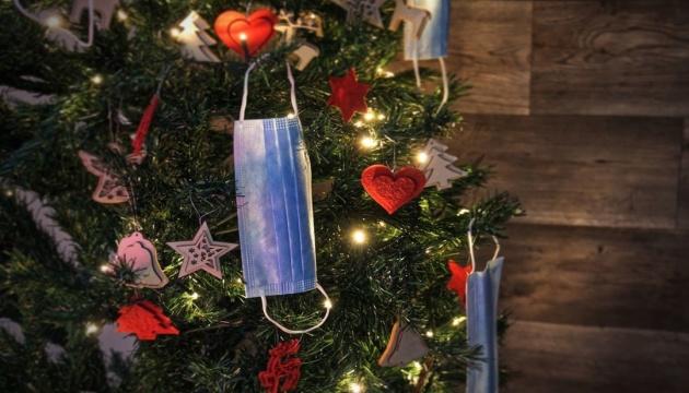 Австрия: спасти Рождество