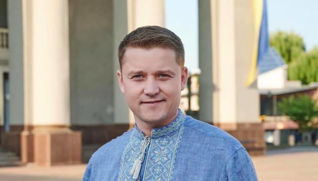 Rektor von evangelikaler Hochschule gewinnt Bürgermeisterwahl in Riwne