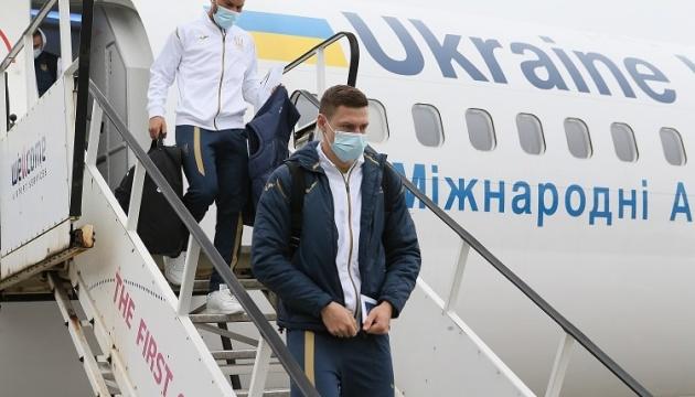УАФ подтвердила, что 25 ноября рассмотрят дело по матчу Швейцария - Украина