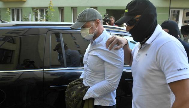 Суд в Варшаве решил вернуть за решетку экс-главу Укравтодора Новака