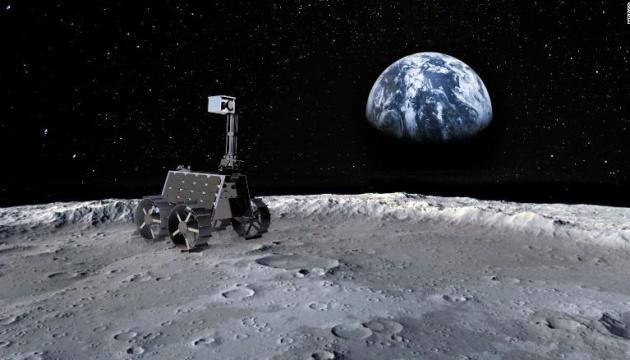 ОАЕ анонсували безпілотну місію на Місяць у 2024 році