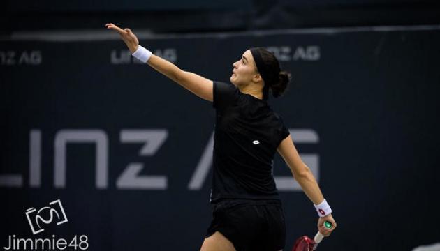 Леся Цуренко не виступить на турнірі ITF у Дубаї