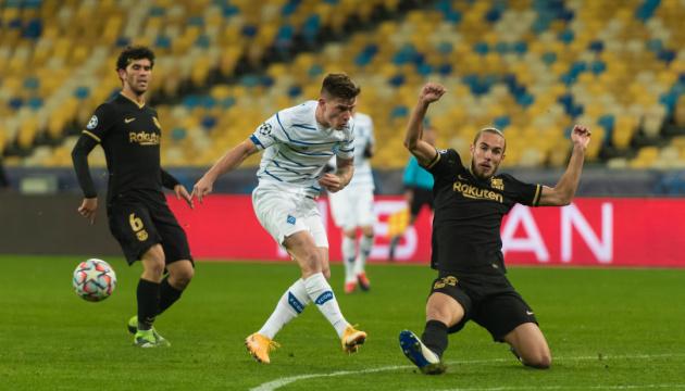 Букмекеры уже принимают ставки на выход «Динамо» и «Шахтера» в 1/8 финала Лиги Европы