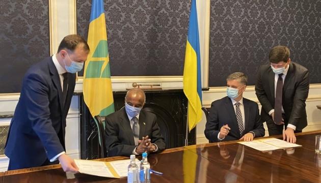Україна підписала безвіз із карибською країною