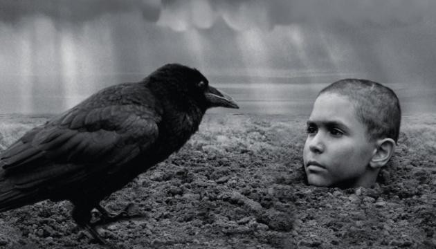 Фільм «Пофарбоване пташеня» вийде в український прокат 10 грудня