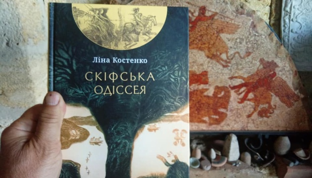 Миколаївський російський драмтеатр представив унікальний проєкт за поемою Ліни Костенко