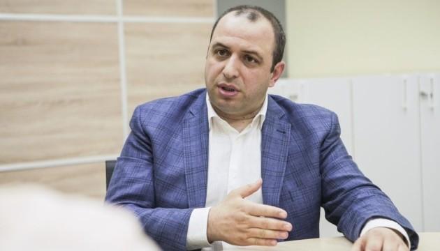 Закон про корінні народи дозволить кримським татарам зберегти історичну спадщину - Умєров