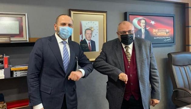 Туреччина позитивно сприймає ініціативи України по Кримській платформі - Умєров