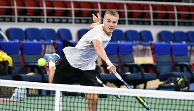 Віталій Сачко вийшов до півфіналу турніру ATP у Перу в одиночній сітці