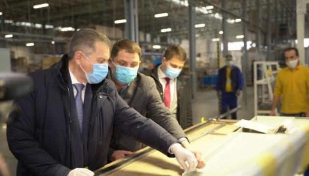 Вінницький завод «Грін Кул» готується виробляти морозилки для зберігання вакцини від COVID-19