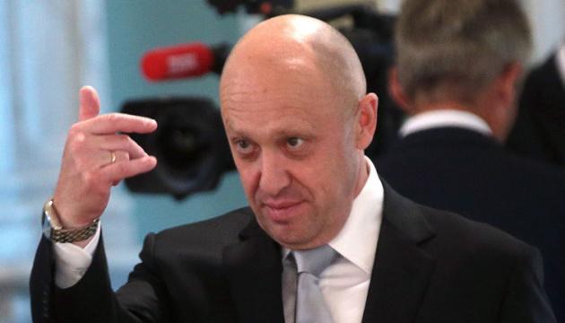 «Повар Путина» просит снять с него евросанкции
