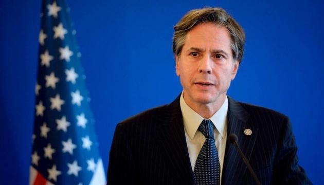 Штатам нужно «оживить альянсы» для противодействия России и Ирану - Блинкен