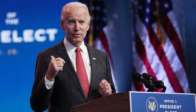 Biden reaffirms intention to revitalize strategic partnership with Ukraine - White House