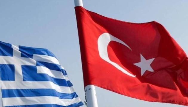 Туреччина та Греція відновлюють переговори щодо Середземного моря