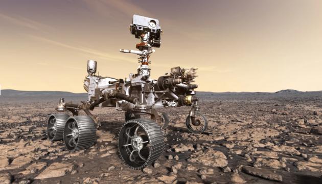 Марсохід NASA спробує створити кисень на Марсі
