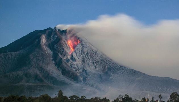 В Індонезії прокинувся вулкан Левотоло