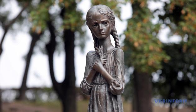Зернина для дівчинки. Чому так важливо добудувати музей Голодомору?