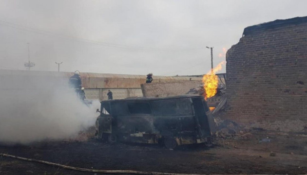 Взрыв газа под Харьковом: двух потерпевших выписали из больницы