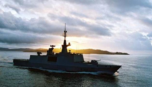 Эксперт назвал цель операции НАТО Sea Guardian в Средиземноморском регионе