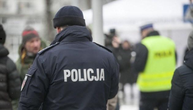 Поранення студентів у Польщі: поліція розшукує українця