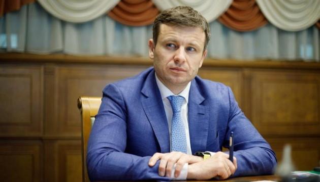 Розпорядники бюджетних коштів мають дотримуватися жорсткішої фінансової дисципліни - Марченко