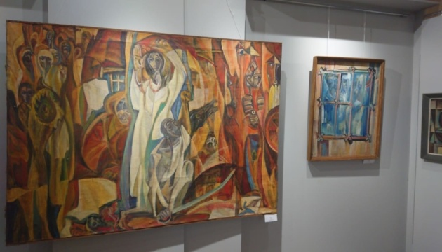 Музей искусств Прикарпатья взялся за реставрацию работ Афанасия Заливахи