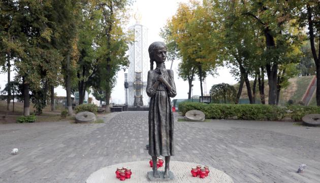 Техас признал Голодомор 1932-33 годов в Украине геноцидом