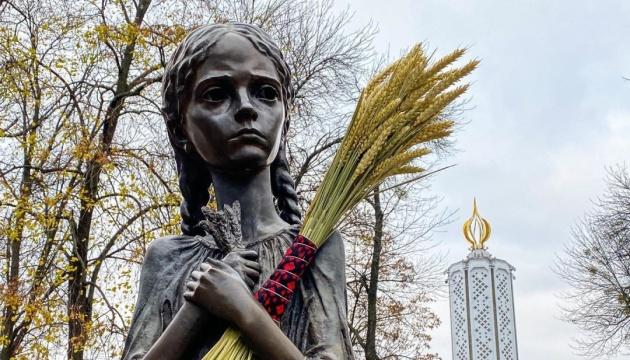 Ukraine gedenkt Holodomor-Opfer