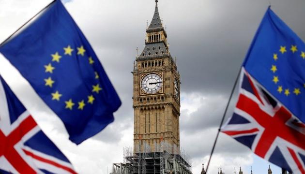 ЄС і Британія не досягли компромісу та продовжують Brexit-переговори