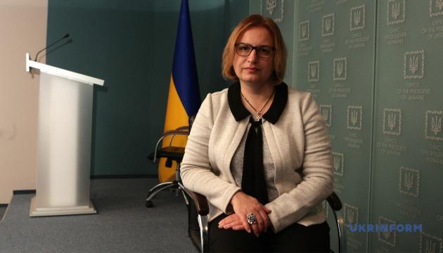 Комісія з питань зниклих безвісти може розпочати повноцінну роботу з березня 2021 року – Зарецька