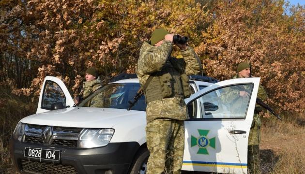 Громадянина Німеччини, якого розшукував Інтерпол, затримали на кордоні