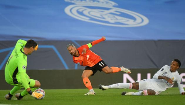 Букмекери дали прогноз на матч «Шахтар»-«Реал» в Лізі чемпіонів УЄФА