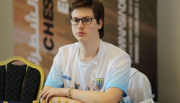 Чемпионат Украины по шахматам завершился победой Шевченко в блице