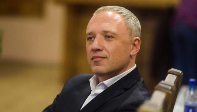 На выборах мэра Черновцов побеждает Роман Кличук - протокол ТИК