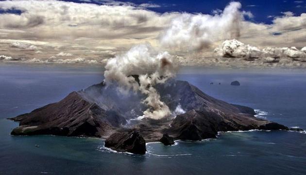 Влада Нової Зеландії висунула звинувачення 10 компаніям через смертельний вулкан