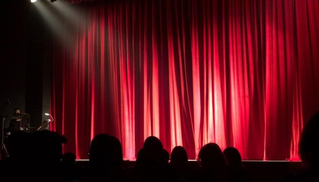 Ткаченко побажав працівникам театрів натхнення і задоволених глядачів