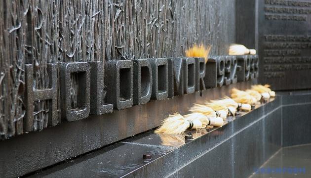 Музей Голодомору запише свідчення очевидців у 10 областях