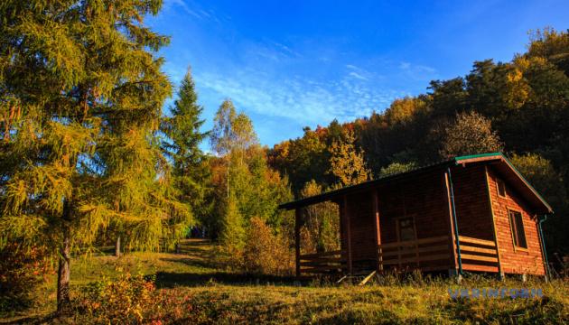 В Ужанской долине на Закарпатье проложат 10 новых маршрутов для туристов