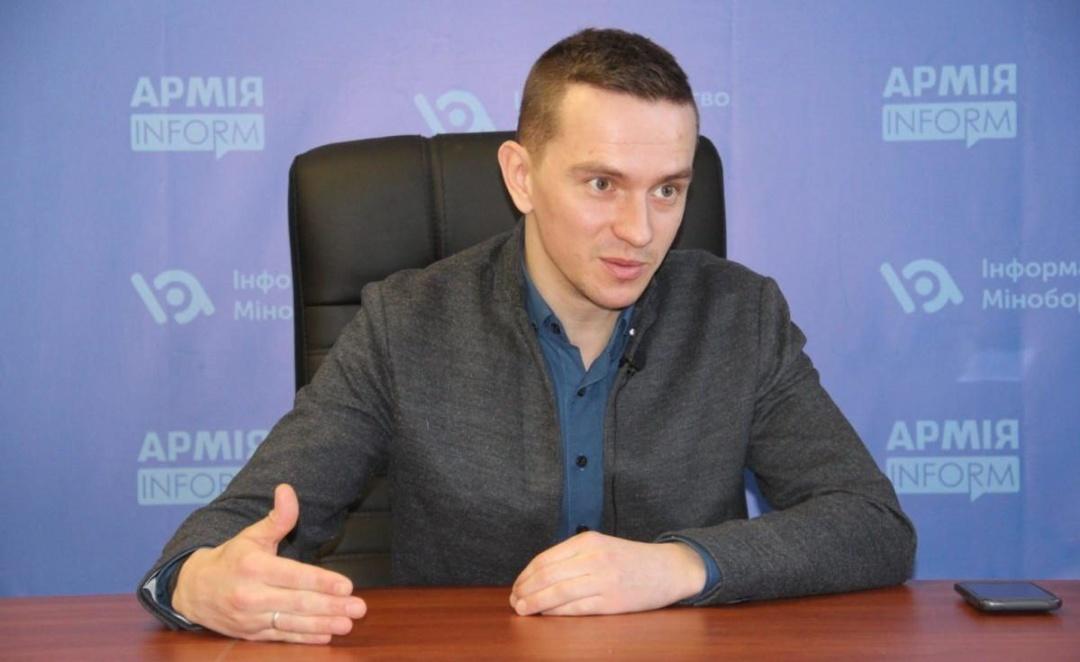 Артур Переверзєв