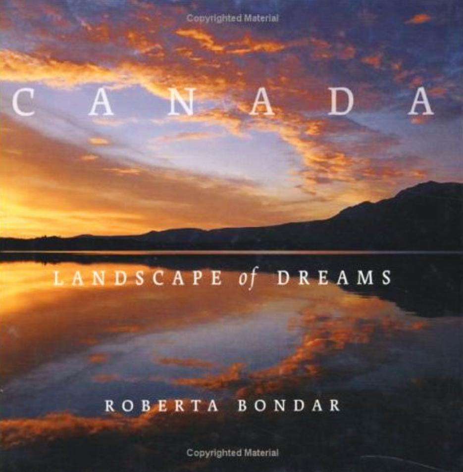 """""""'Канада: Омріяний пейзаж"""""""