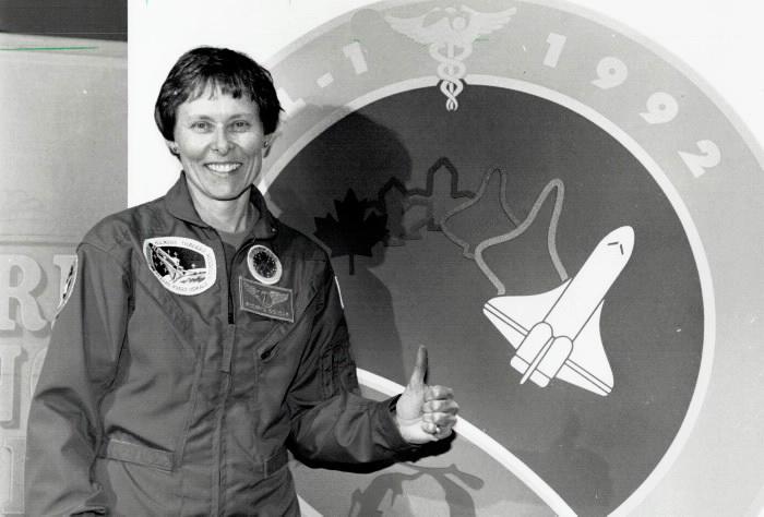 У центрі підготовки астронавтів