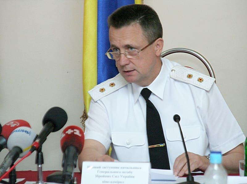 Игорь Кабаненко / Фото: ukr.media