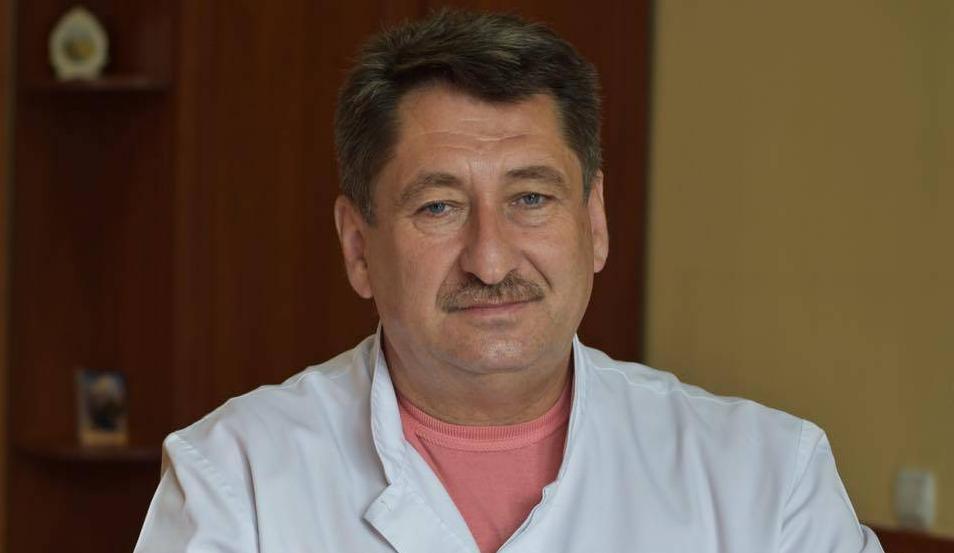 Тарас Масляк