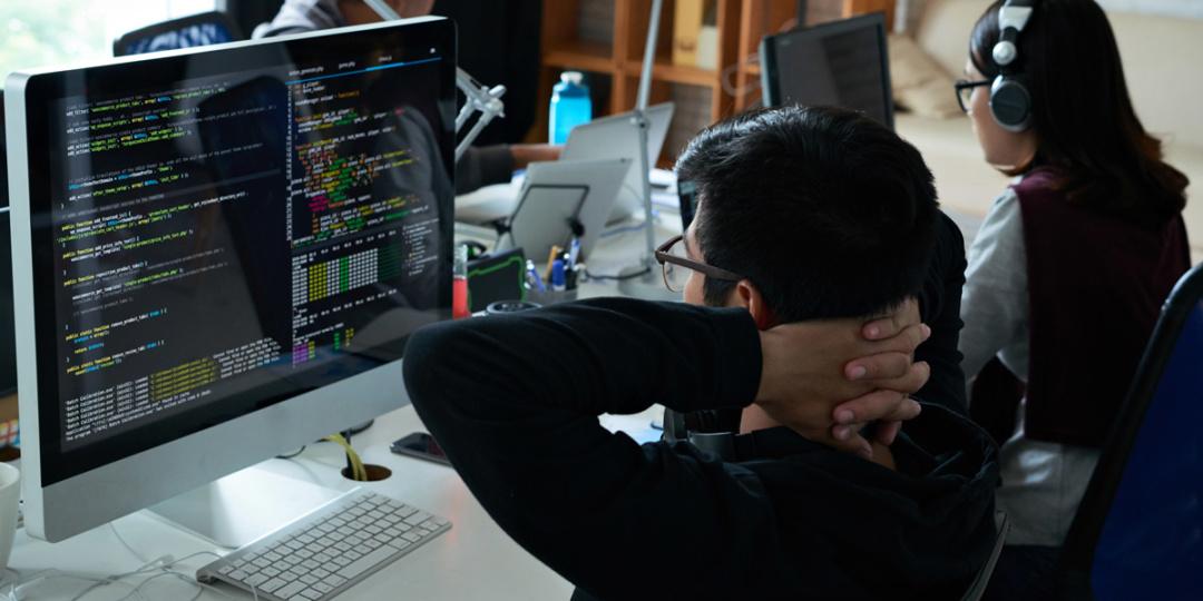Минулого тижня роботодавці шукали 13106 IT-фахівців